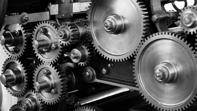 Systemy odpylania jakie usprawniają wiele czynności produkcyjnych